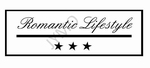 Decoratiesticker Romantic