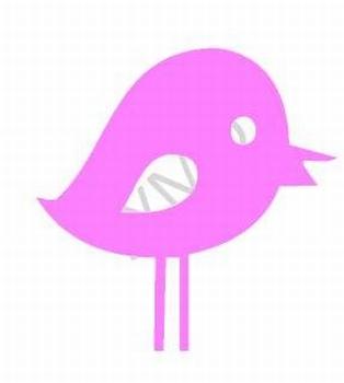 Pip vogeltje